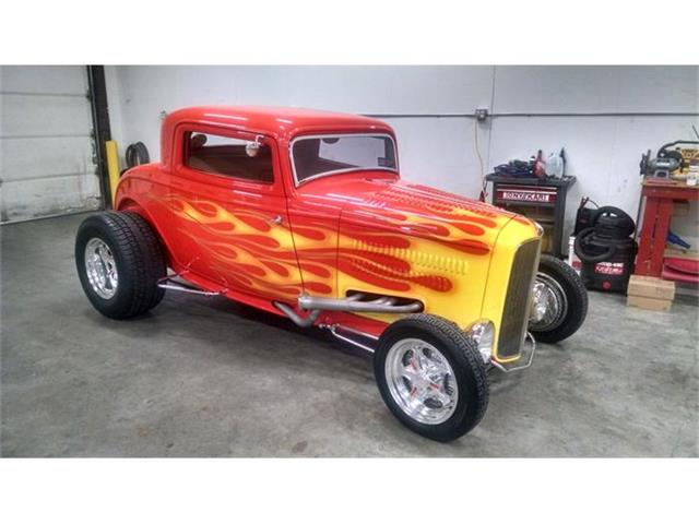 1932 Ford Roadster | 806539