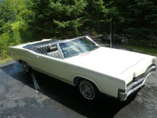1969 Mercury Marquis | 806543