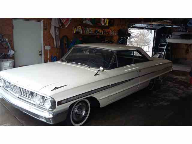 1964 Ford Galaxie 500 | 806552
