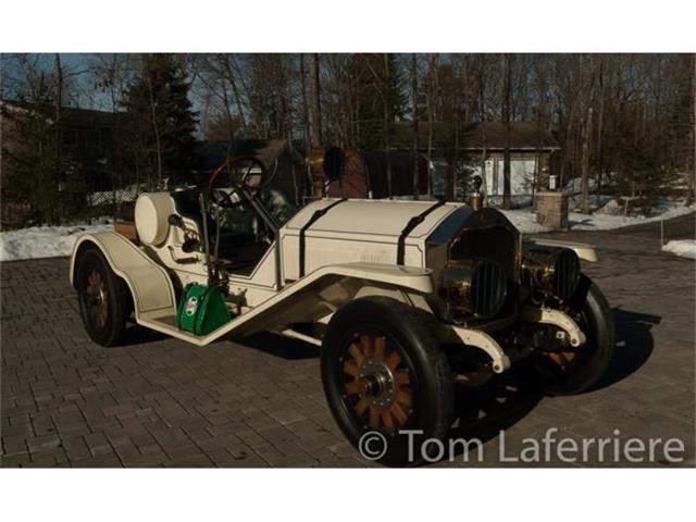 1914 American LaFrance Speedster | 806553
