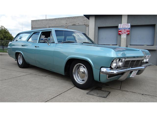 1965 Chevrolet Bel Air | 806555
