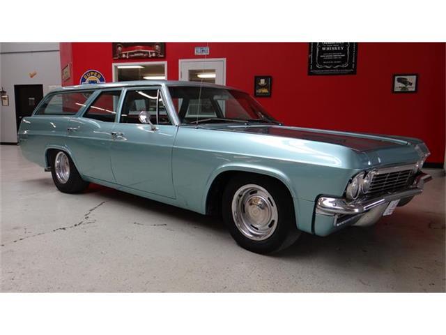 1965 Chevrolet Bel Air | 806555