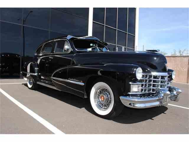 1947 Cadillac Series 61 | 806559