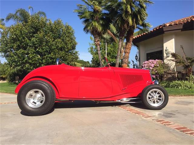 1934 Ford Roadster | 806560