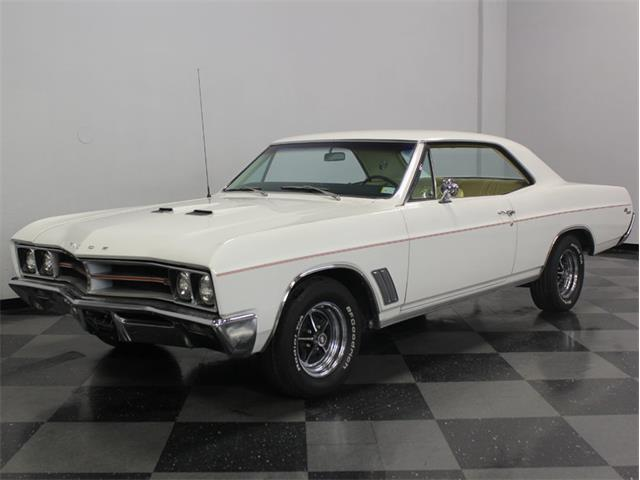 1967 Buick Gran Sport | 806580