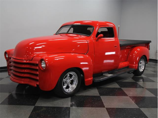 1951 Chevrolet 3100 | 806589