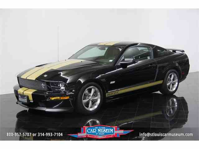 2006 Shelby Mustang GT-H   806590