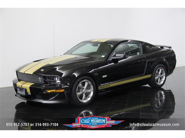 2006 Ford Shelby GT-H | 806590