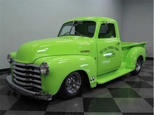 1947 Chevrolet 3100 | 806593