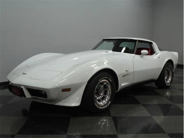 1979 Chevrolet Corvette | 806594