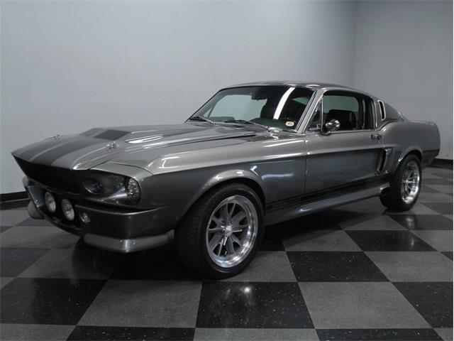 1968 Shelby Mustang GT500E Eleanor | 806595