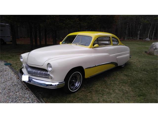 1949 Mercury 2-Dr Sedan | 800066