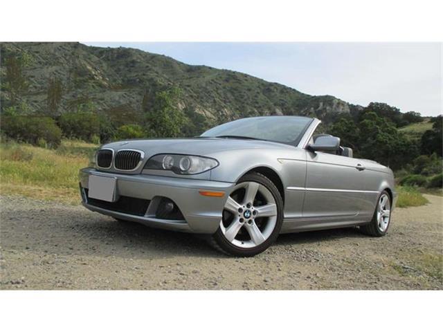 2005 BMW 3 Series | 806602