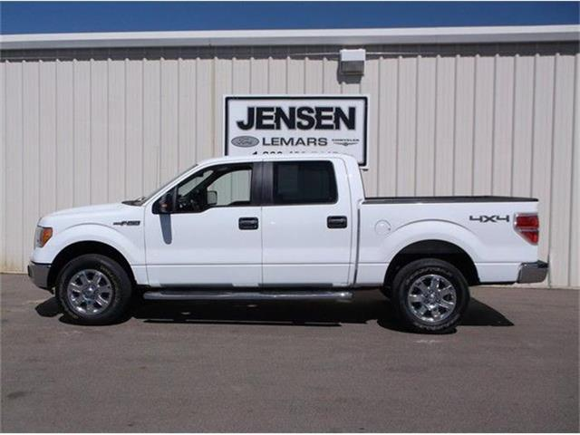 2013 Ford F150 | 806617