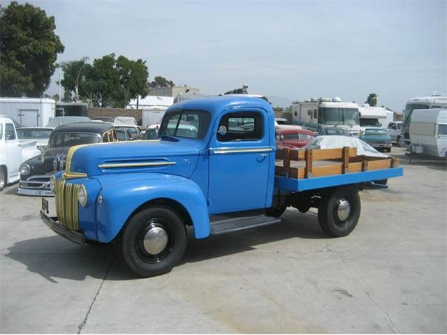 1946 Ford 1-1/2 Ton Pickup | 806624