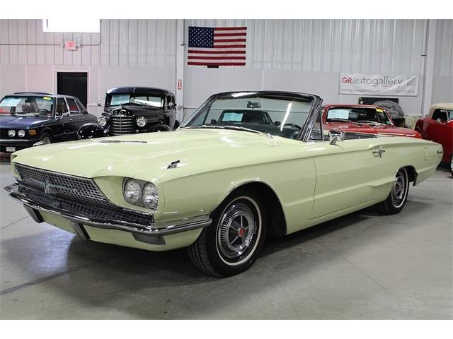 1966 Ford Thunderbird | 806633