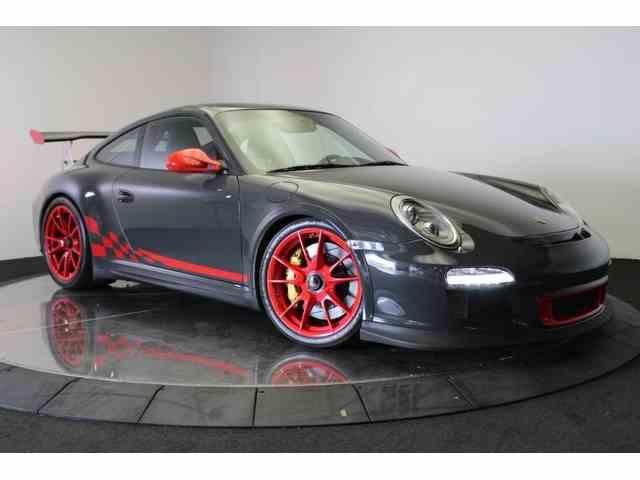 2011 Porsche 911 | 800666
