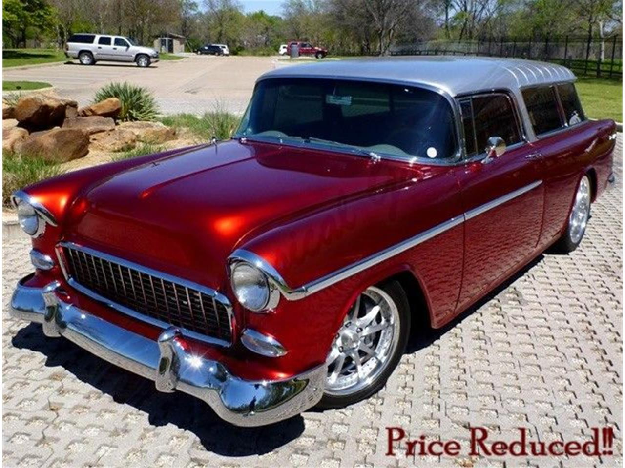 Classic Chevy Cars For Sale In Texas