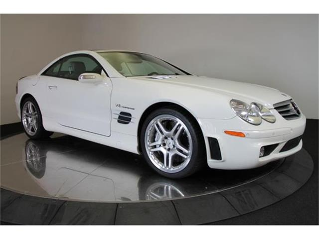 2006 Mercedes-benz Amg performance pack | 800667