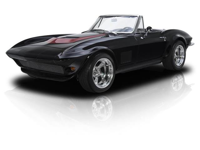 1964 Chevrolet Corvette Stingray | 806677