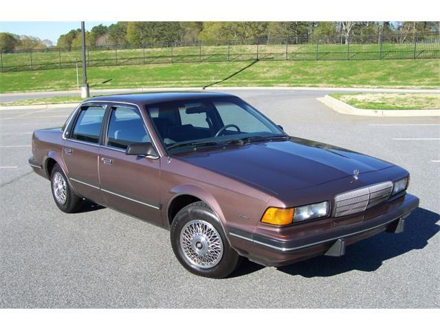 1989 Buick Century | 800668