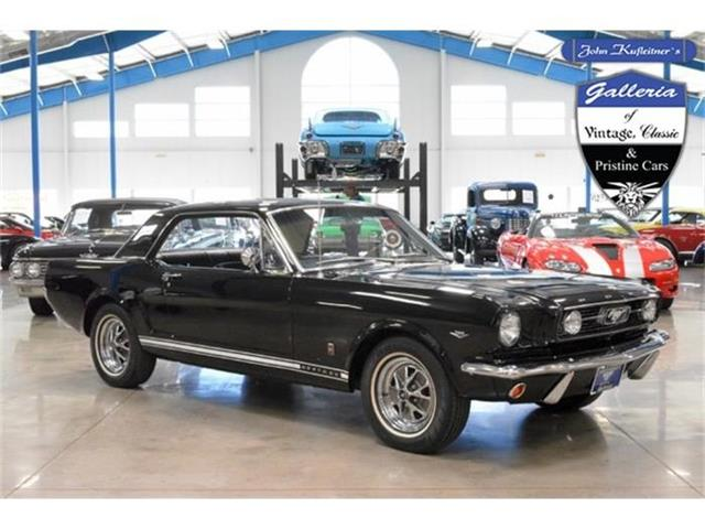 1966 Ford Mustang | 806693
