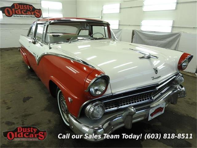 1955 Ford Crown Victoria | 806701