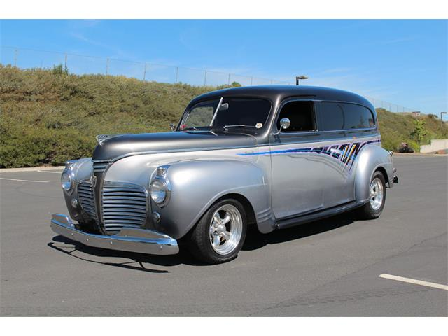 1941 Plymouth Deluxe | 806705