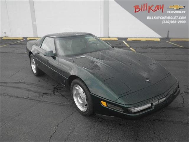 1995 Chevrolet Corvette | 806712