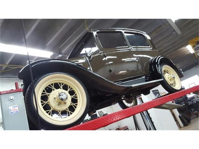 1930 Ford Model A | 806715