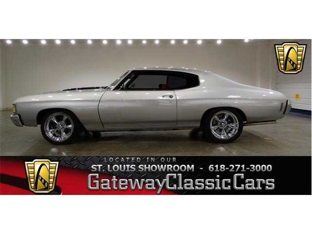 1972 Chevrolet Chevelle | 806717