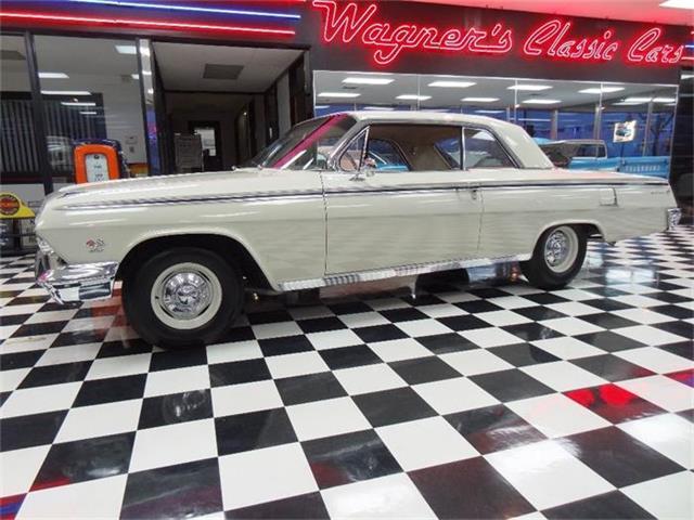 1962 Chevrolet Impala | 800673