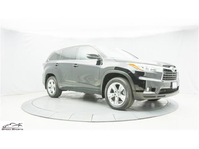 2014 Toyota Highlander | 806732