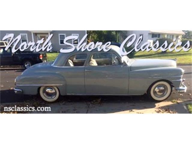 1950 DeSoto Deluxe | 806739