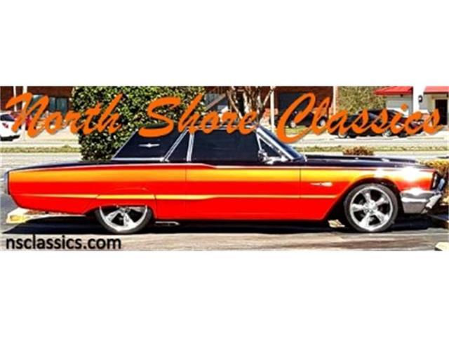 1964 Ford Thunderbird | 806740