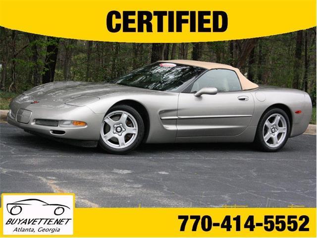 1998 Chevrolet Corvette | 800677