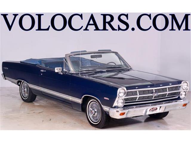 1967 Ford Fairlane 500 | 800680