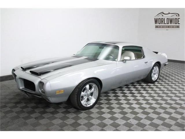 1973 Pontiac Firebird | 800699