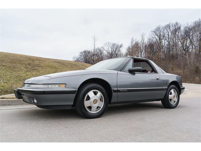 1989 Buick Reatta | 800708