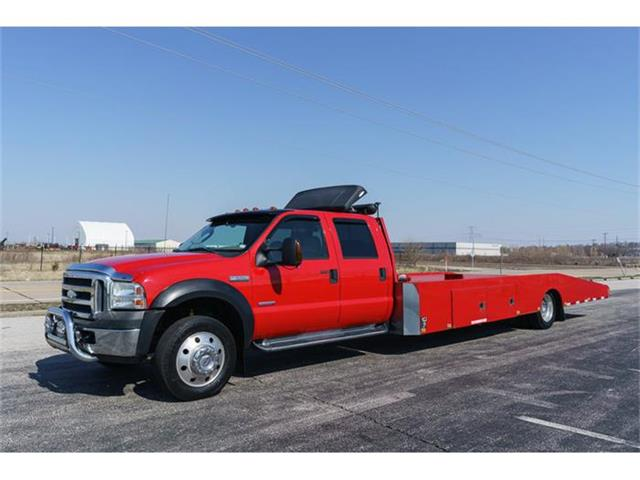 2006 Ford F550 | 800712