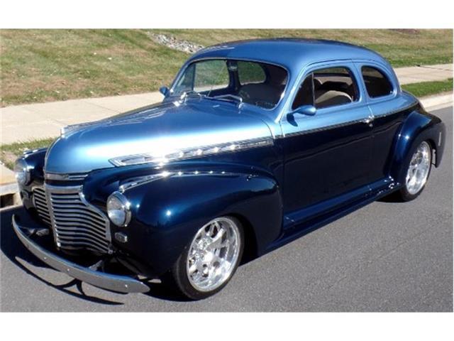 1941 Chevrolet Sedan Delivery | 800720