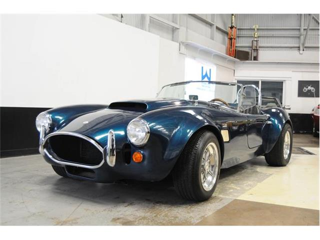 1966 Shelby Cobra Replica | 800750