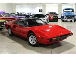 1978 Ferrari 308 GTS for Sale - CC-807516