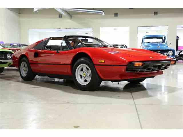 1978 Ferrari 308 GTS | 807516