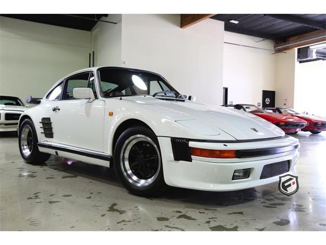 1984 Porsche 911 Turbo | 807525