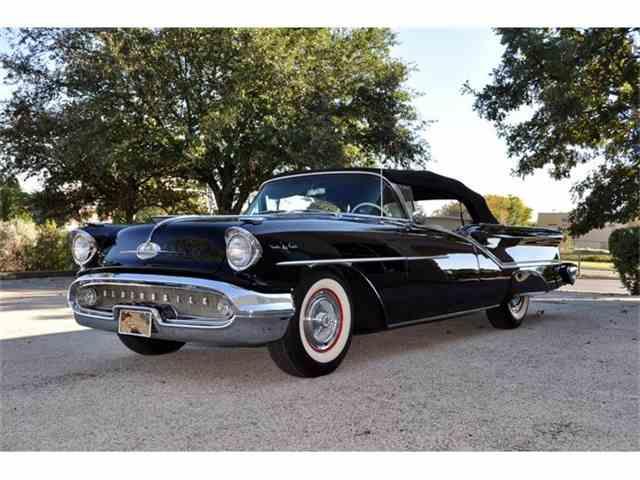 1957 Oldsmobile 98 | 807526