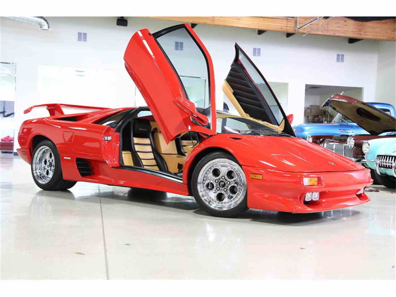 Large Picture of '96 Diablo - HB3D