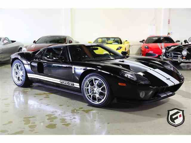 2006 Ford GT | 807531