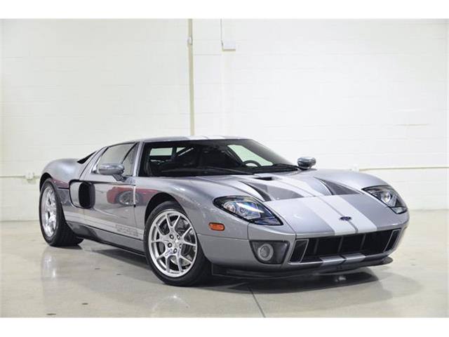 2006 Ford GT | 807535