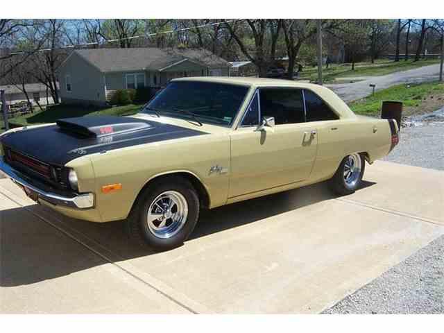 1972 Dodge Dart | 800755